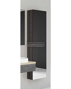 Timberline - Tennessee 450mm Wall Hung Tallboy