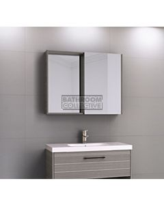 Timberline - Ultimo 900mm Shaving Cabinet