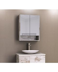 Timberline - Sanremo 600mm Shaving Cabinet