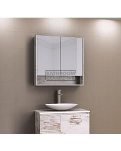Timberline - Sanremo 750mm Shaving Cabinet