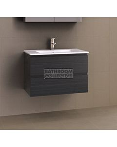 Timberline - Nevada Plus 750mm Wall Hung Vanity with Acrylic Top