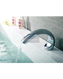 Fienza - Monet Hob Bath Outlet