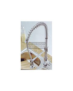Linsol - Pam Commercial Kitchen Sink Mixer