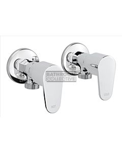 Linsol - Avanti Washing Machine Taps