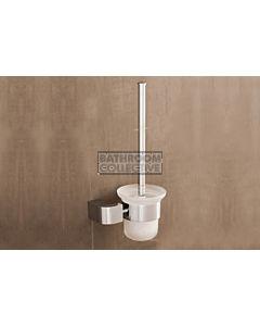 Linsol - Vogue Toilet Brush & Holder