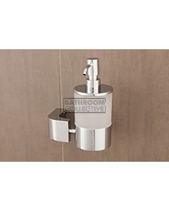 Linsol - Vogue Soap Dispenser