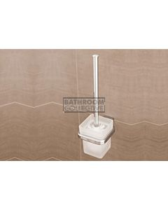 Linsol - Tiana Toilet Brush & Holder