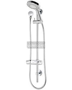 Phoenix Tapware - Vivid Premium Rail Shower