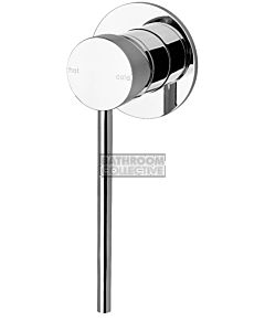 Phoenix Tapware - Vivd Shower / Wall Mixer with Extended Lever Chrome
