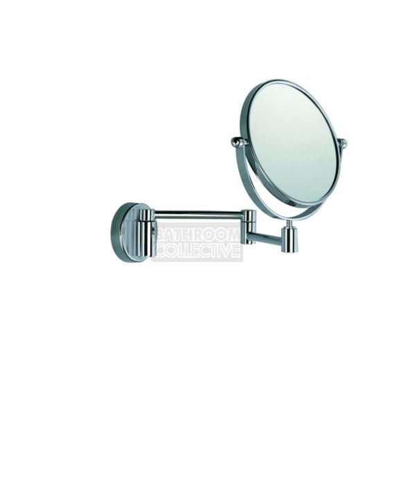 Inda Hotellerie Revolving Magnifying Mirror Av058c